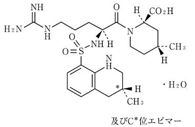 図2 化学構造図